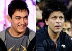 Aamir Khan might have just done something to start a war with Shah Rukh (Watch Video)