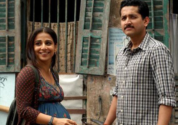 Vidya's friend Param in Kahani. Source ~ indiatvnews.com
