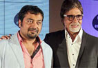 Anurag Kashyap clueless about response to 'Yudh'