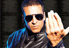 Why Akshay Kumar wants to get bashed up on screen&#63
