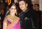 Deshmukh family welcomes a baby boy, Riteish excited over the news (see pics)