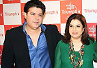Sajid's 'Humshakals' release giving sleepless night to Farah Khan
