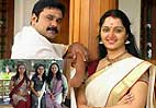 No point blaming my friends for my divorce: Manju Warrier