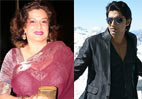 Moushumi Chatterjee,Dev to get Bengal's top cine award