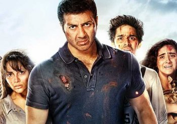 Ghayal Once Again Review: A mellowed down Sunny Deol fails to weave same magic