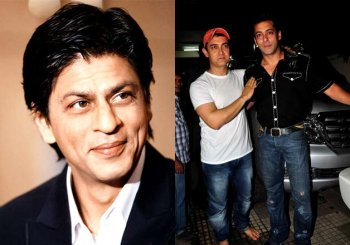 What Salman-Aamir would be thinking after Obama using SRK's dialogue&#63