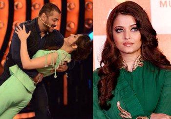Bigg Boss 9: Salman Khan to remember Aishwarya Rai with Kirti Sanon in tonight's episode