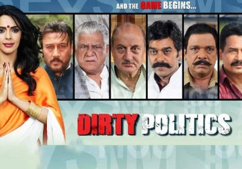 Why Dirty Politics could do well at box office&#63