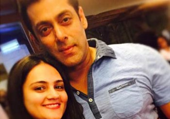 """""""Salman Bhai is supporting me after separation from Pulkit,"""" says Shweta Rohira"""