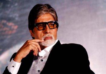 Amitabh Bachchan: Not deserving of Bharat Ratna