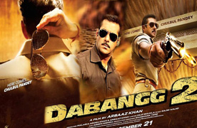 Movie Preview--'Dabangg 2'