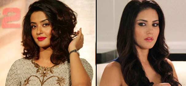 After 'Hate Story 2' success, is Surveen Chawla a threat for Sunny Leone&#