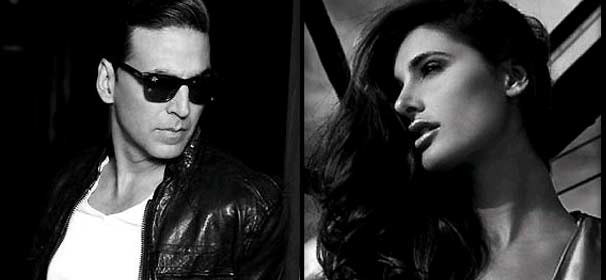 Akshay Kumar miffed with Nargis Fakhri, dropped from Shaukeen (see pics)