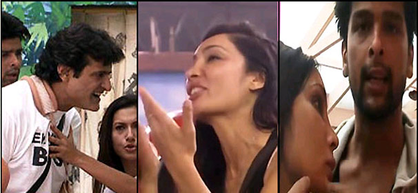 Bigg Boss 7: Is Sofia the real reason behind Armaan's arrest&#63 (see pics)
