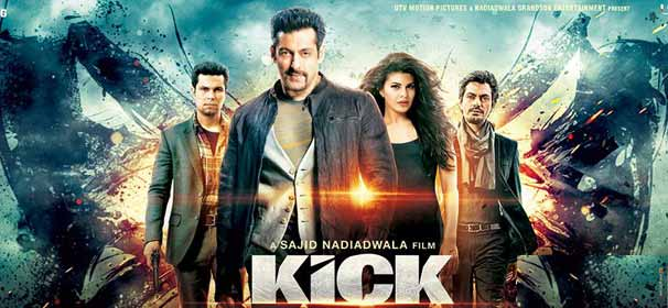 Kick movie review: Watch this Salman Khan film and get your kick