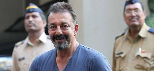 Video clip showing Sanjay Dutt partying during parole period goes viral (view pics)