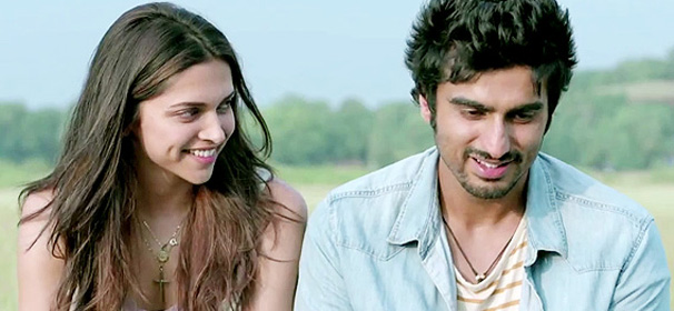 Finding Fanny trailer out: Deepika-Arjun outshined by Pankaj, Dimple and Naseeruddin