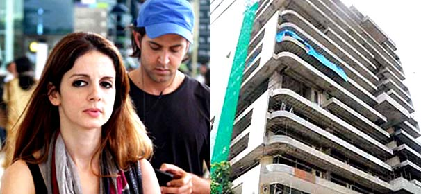 Hrithik-Sussanne divorce: What all is included in Rs 400 cr alimony&#63 (view pics)