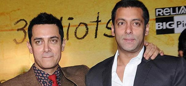 India TV Exclusive interview: Salman Khan avoids question on friend Aamir Khan (see