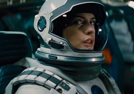 Interstellar stills