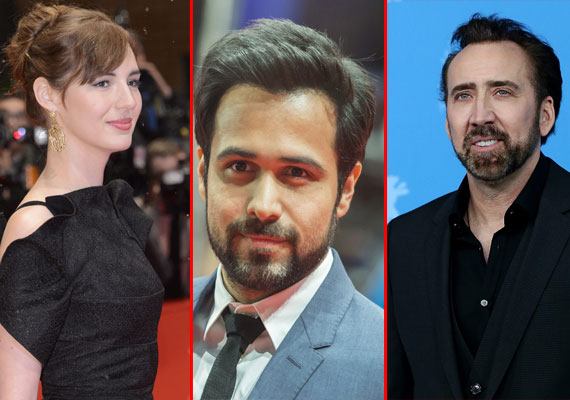 Bollywood stars glitter on red carpet at Berlin Film festival