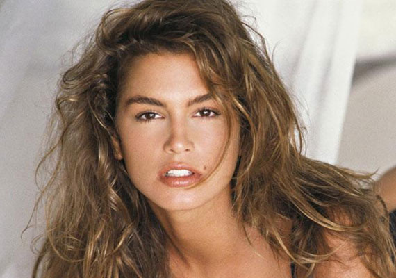 cindy crawford worried about figure
