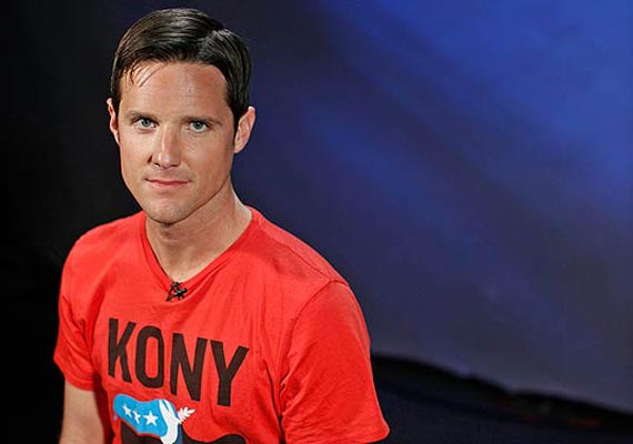 Co-Founder Of 'Kony' Video Group Detained And Hospitalised