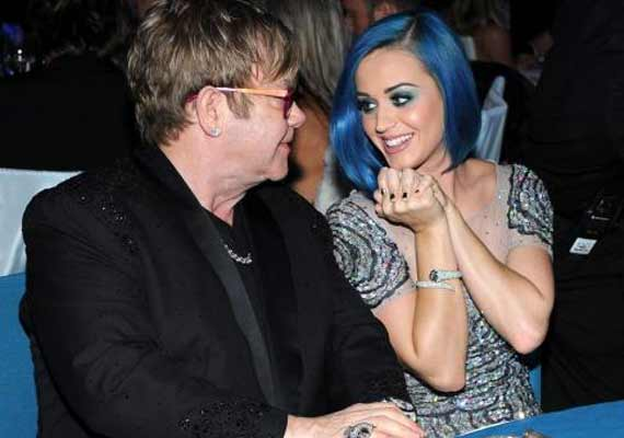 Elton John-Katy Perry to perform at 'The X Factor' finale