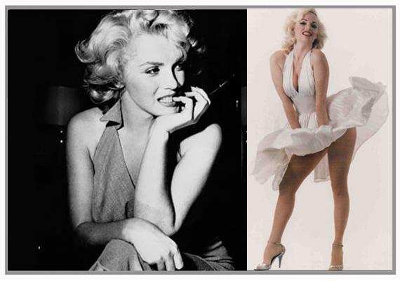 Film On Marilyn Monroe Tipped For Oscar Glory