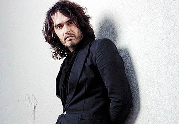 Russell Brand Had Sex With Nine Women In One Night!