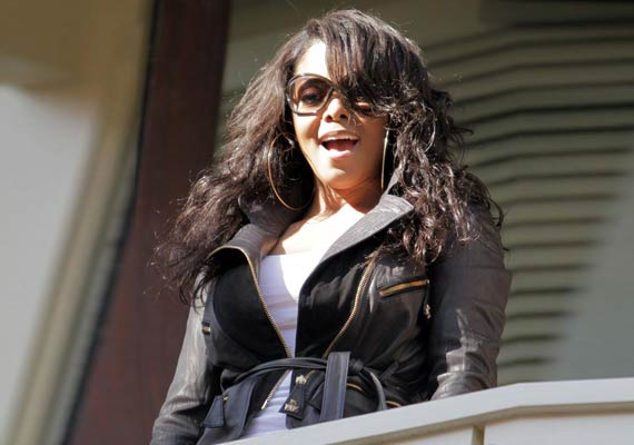 Janet Jackson's Weighty Issues