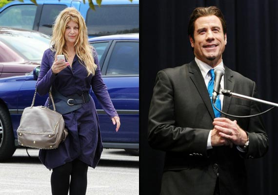 John Travolta, Kirstie Alley to work together again
