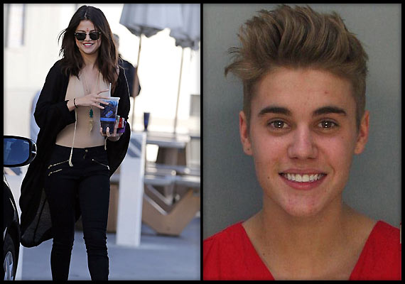 Did Selena Gomez get a boob job to impress swaggy Justin