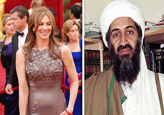 Kathryn Bigelow Shoots Osama Film In Chandigarh