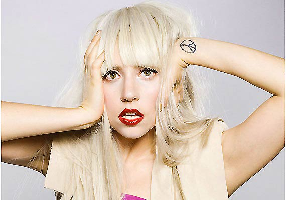 Lady Gaga Sued For Ripping Off