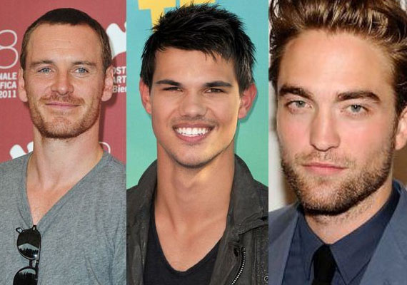 Meet the top 10 sexiest men in the world