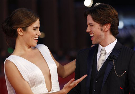 New 'Twilight' Film Screened At Rome Film Festival