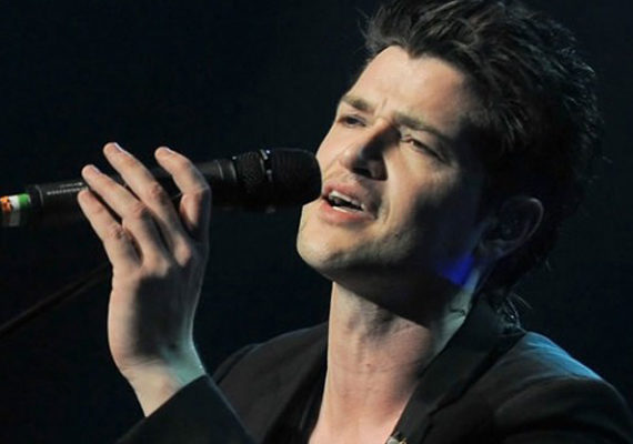 O'donoghue wants to work with Jessie J
