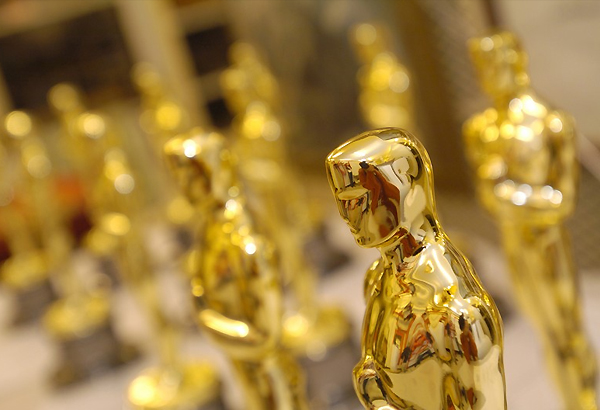 Oscar Nomination Ballots Sent To Voters
