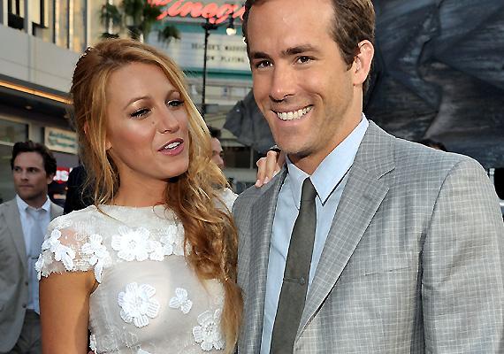 Ryan Reynolds has better taste than wife