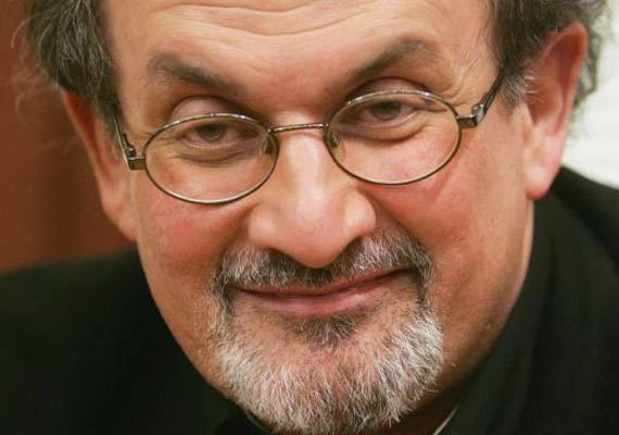 Wedding Bells For Salman Rushdie Again : Report