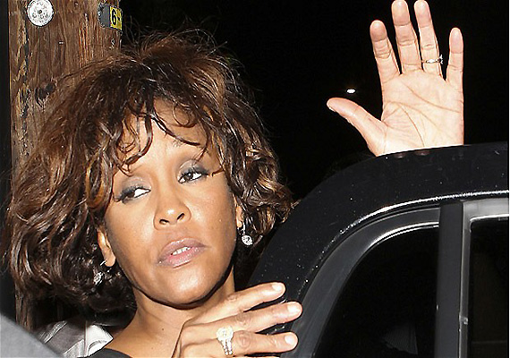 Whitney Houston's Autopsy Complete, Toxicology Reports Awaited