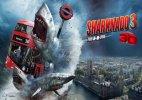 Madison, Wilkinson to star in 'Sharknado 3'