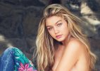 Gigi Hadid named world's most connected supermodel