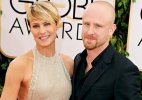 Robin Wright, Ben Foster back together after split