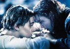Titanic climax: Kate 'Rose' accepts Leo 'Jack' could have fit on the raft