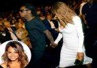 Lil Wayne, Christina Milian spotted holding hands