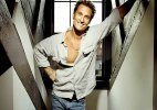 McConaughey to star in 'Born to Run...' movie adaptation
