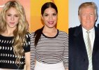 Shakira, America Ferrera slam Donald Trump for 'racist' remarks