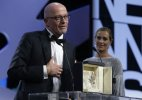 Cannes 2015: French movie Dheepan wins Palme d'Or award